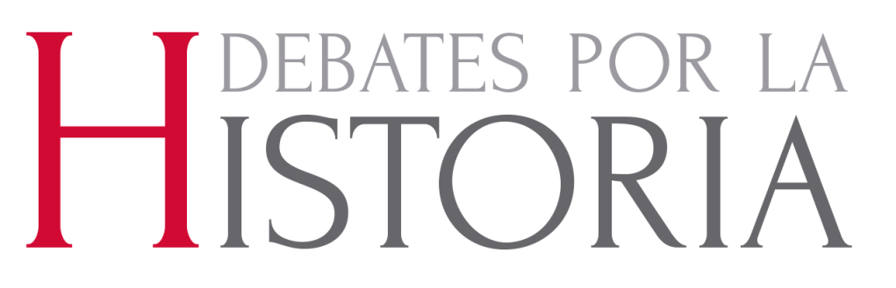 Logo Debates por la Historia